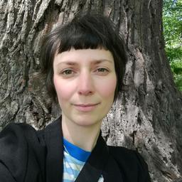 Elisabeth Müller - whateverworks - studio für medien und design - Leipzig