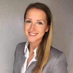 Kira Müller - Helpling - Berlin