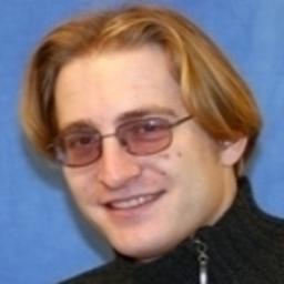 Dipl.-Ing. Sergej Batov's profile picture