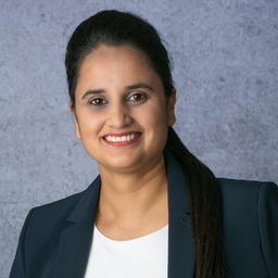 Navpreet Kaur's profile picture