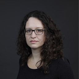 Sybille Klormann
