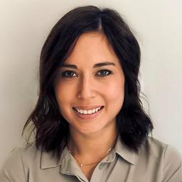 Natalie Bluschke's profile picture