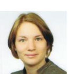 Nadja Ebner's profile picture