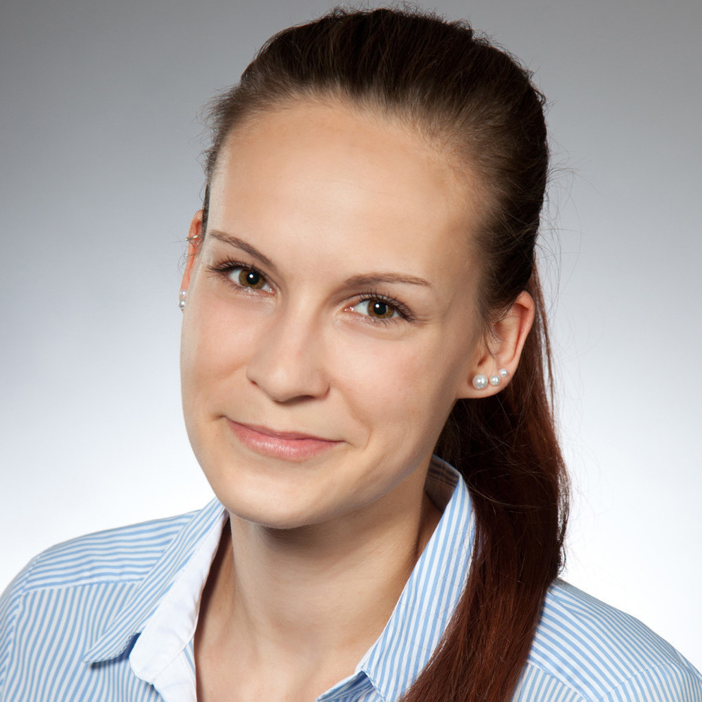 Larissa Fischer's profile picture