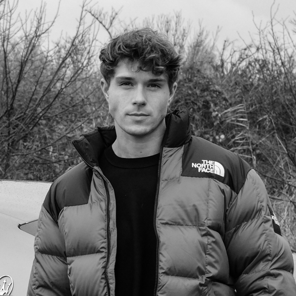 Konstantin Krayer's profile picture