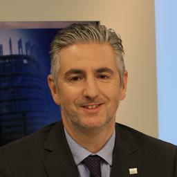 Dr. Fotis Fitsilis - Hellenic Parliament - Athen
