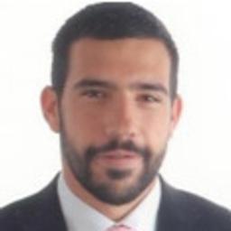 Juan Ignacio Manso Abajo - PCC (one of Berkshire Hathaway´s companies) - London