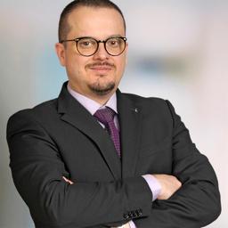 Mario Pusic - Heringer Consulting GmbH - Köln