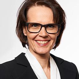 Sabine Vogt's profile picture