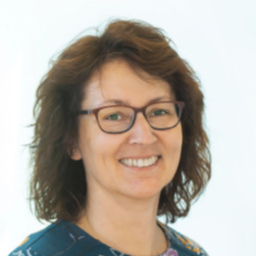Anke Kiehl's profile picture