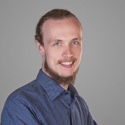 Benedikt Bockisch's profile picture