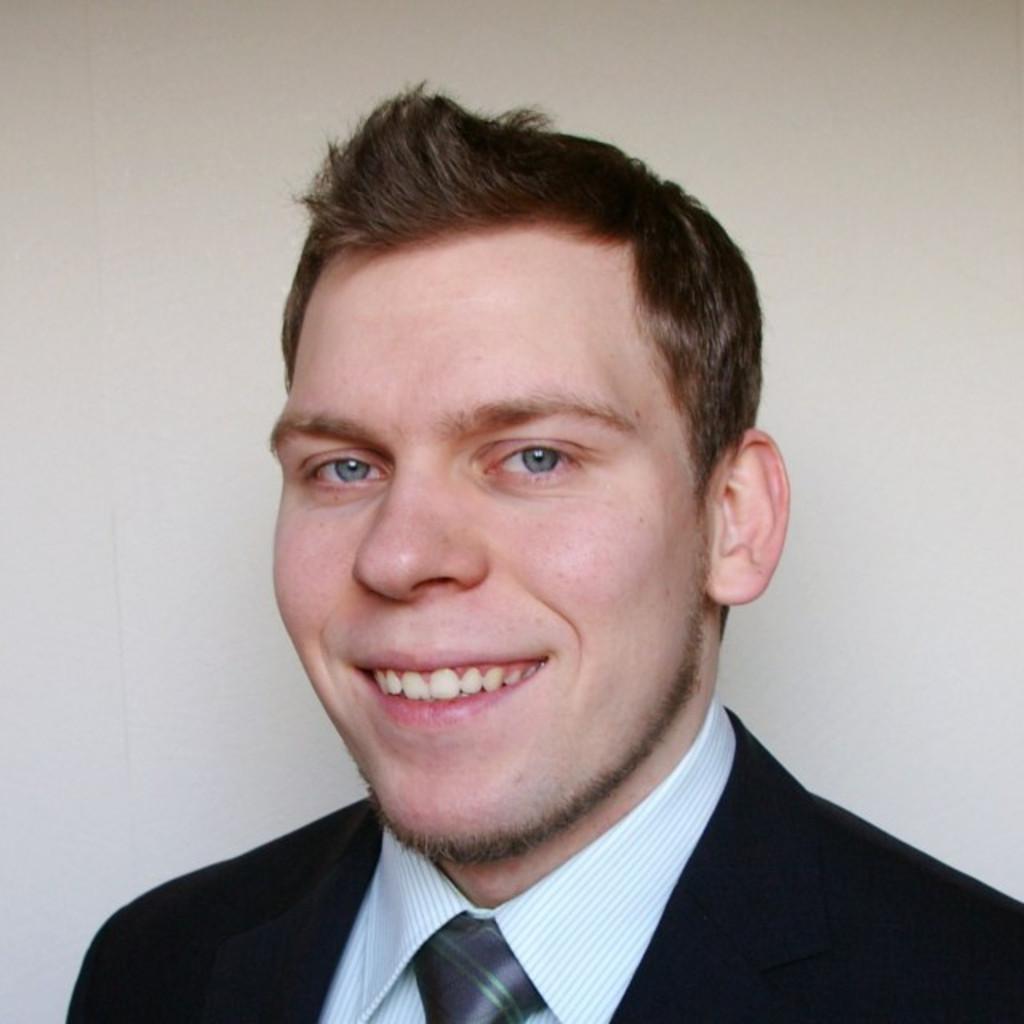 Robert heidenreich software tester univativ gmbh co for Praktikum sap berater