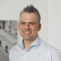 Dirk Weingärtner - SoftProject GmbH - Ettlingen