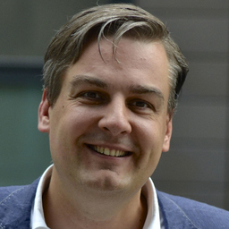 Bas Berntsen - VANAD Group - Gouda