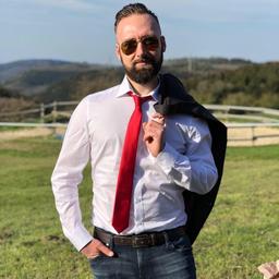 Nico Altnickel's profile picture
