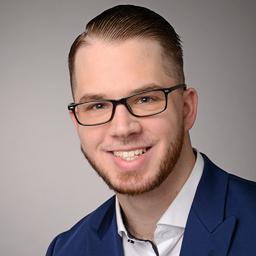 Tobias Böckmann's profile picture