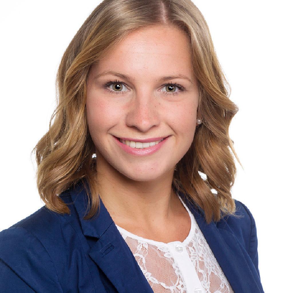 Kristina Brusius's profile picture
