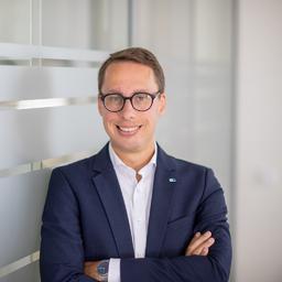 Tobias Siewert - Bauindustrieverband NRW e.V. - Düsseldorf
