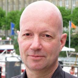 Peter Jebsen - Handelskammer Hamburg - Hamburg