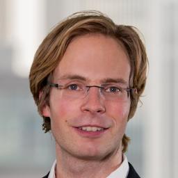 Matthias Zimmer - TIM AG - Wiesbaden