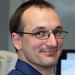 Andreas Bunten