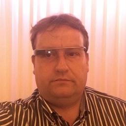 Ing. Bart van Kasteren's profile picture