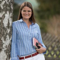 Karin Kolm - Karin Kolm | Virtuelle Assistentin - Tiefgraben