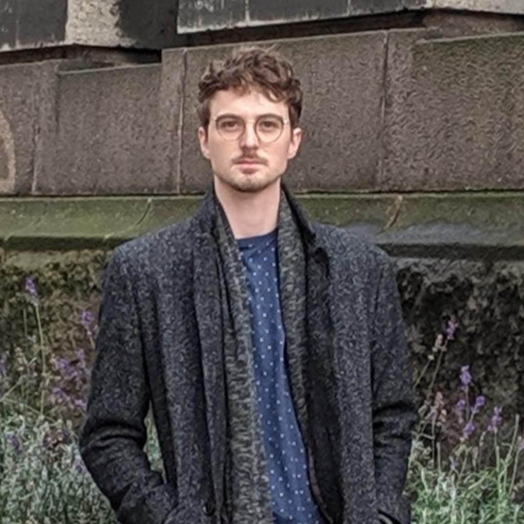 Tobias Sauer's profile picture