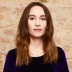 Carina Elisa Dorothea Hoffmann - Xvision AS - Berlin