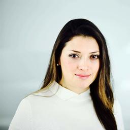 Elizabeth Rueda - Bitkom Servicegesellschaft mbH - Berlin