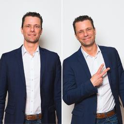 Bastian Schmidtbleicher - moove GmbH (vormals VIP-Training Variable Individuelle Prävention GmbH) - Köln
