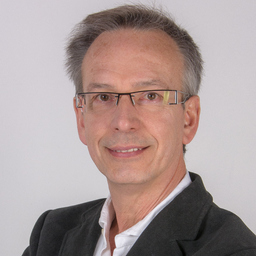 Heinz-Peter Packert's profile picture