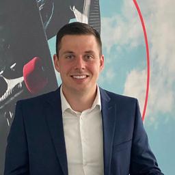 Lucien Pascal Welter - Vodafone GmbH - Eschborn