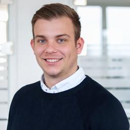 Federico Stumps - DNN Marketing GmbH - Münster