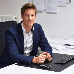 Alexander Brünink - Stoffe Brünink & Hemmers GmbH - Nordhorn