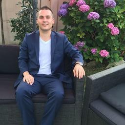 Yoann Aubeuf-Hacquin - CAFPI n° 1 des courtiers en prêts immobilier - Sainte Michel sur Orge