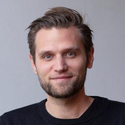 Roman Grasy - Intuity Media Lab GmbH - Stuttgart