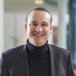 Markus Schad's profile picture