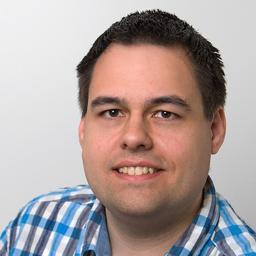Tobias Jähnel - AVL DiTEST GmbH (OEM Partner for Diagnostic Solutions) - Cadolzburg