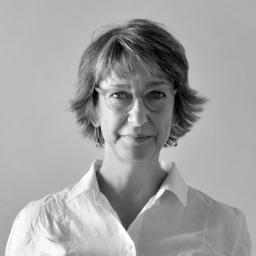 Bettina Pelz - Goethe-Institut - Wetter (Ruhr)