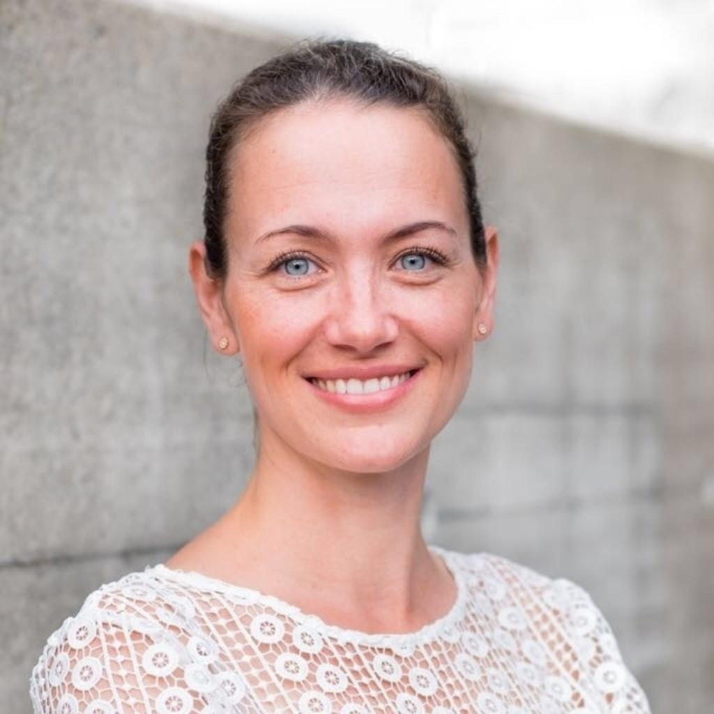 Mag. Annika Redlich's profile picture