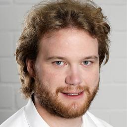 Moritz Dickehage's profile picture