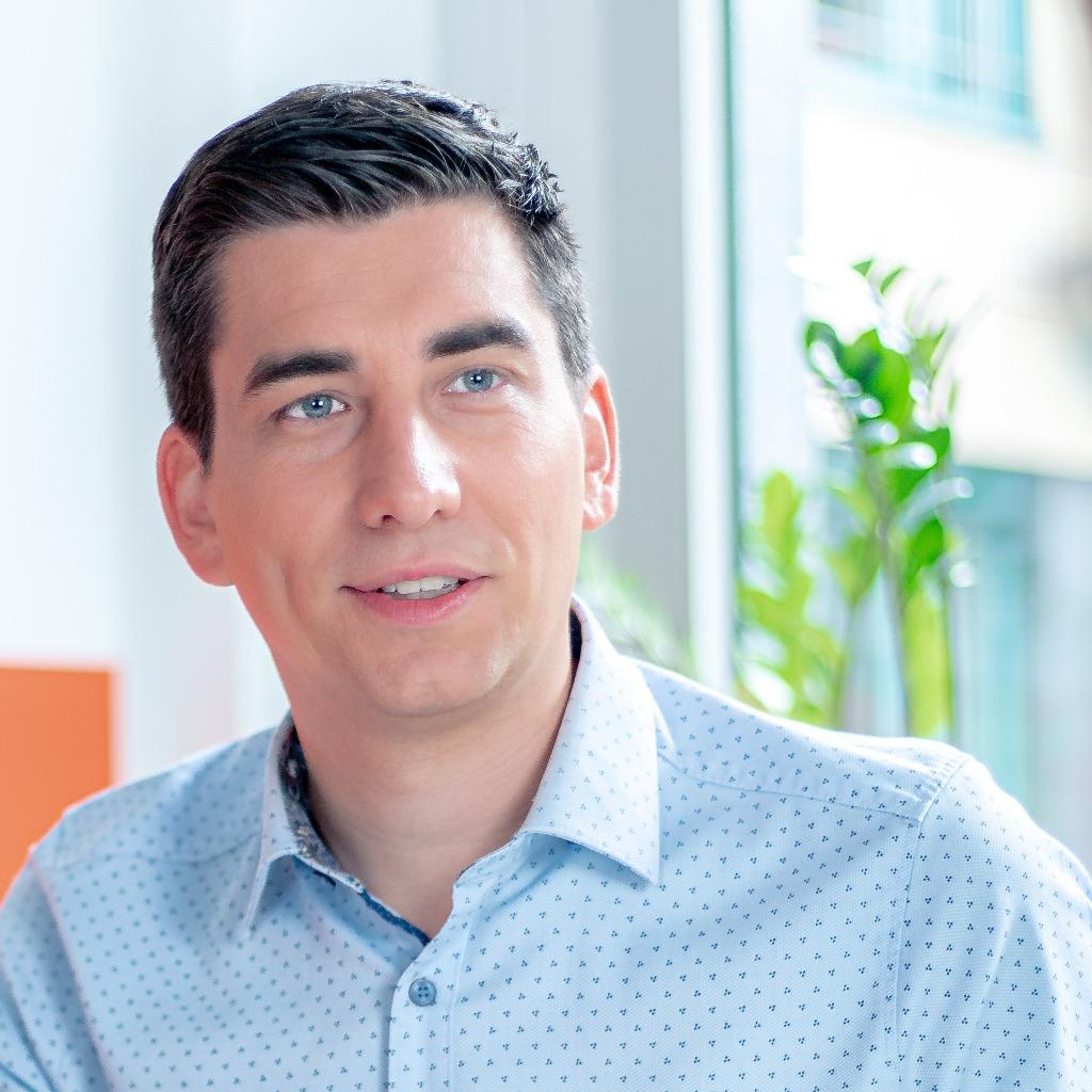 Felix Alber's profile picture