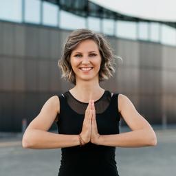 Maria Pankratava's profile picture