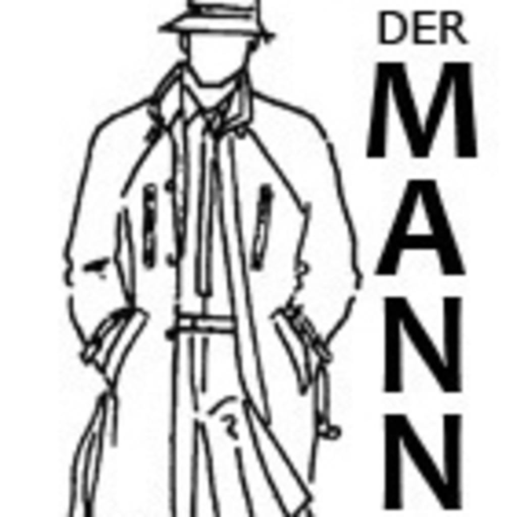 Der Mann Andernach