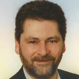 Dipl.-Ing. Rüdiger Schuck - SIEMENS - Nürnberg