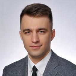 Aleksander Bilewski's profile picture