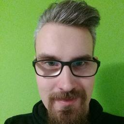Andreas Fertsch-Röver - ABK Systeme GmbH - Dreieich