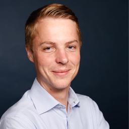 Julian Kostiuk's profile picture