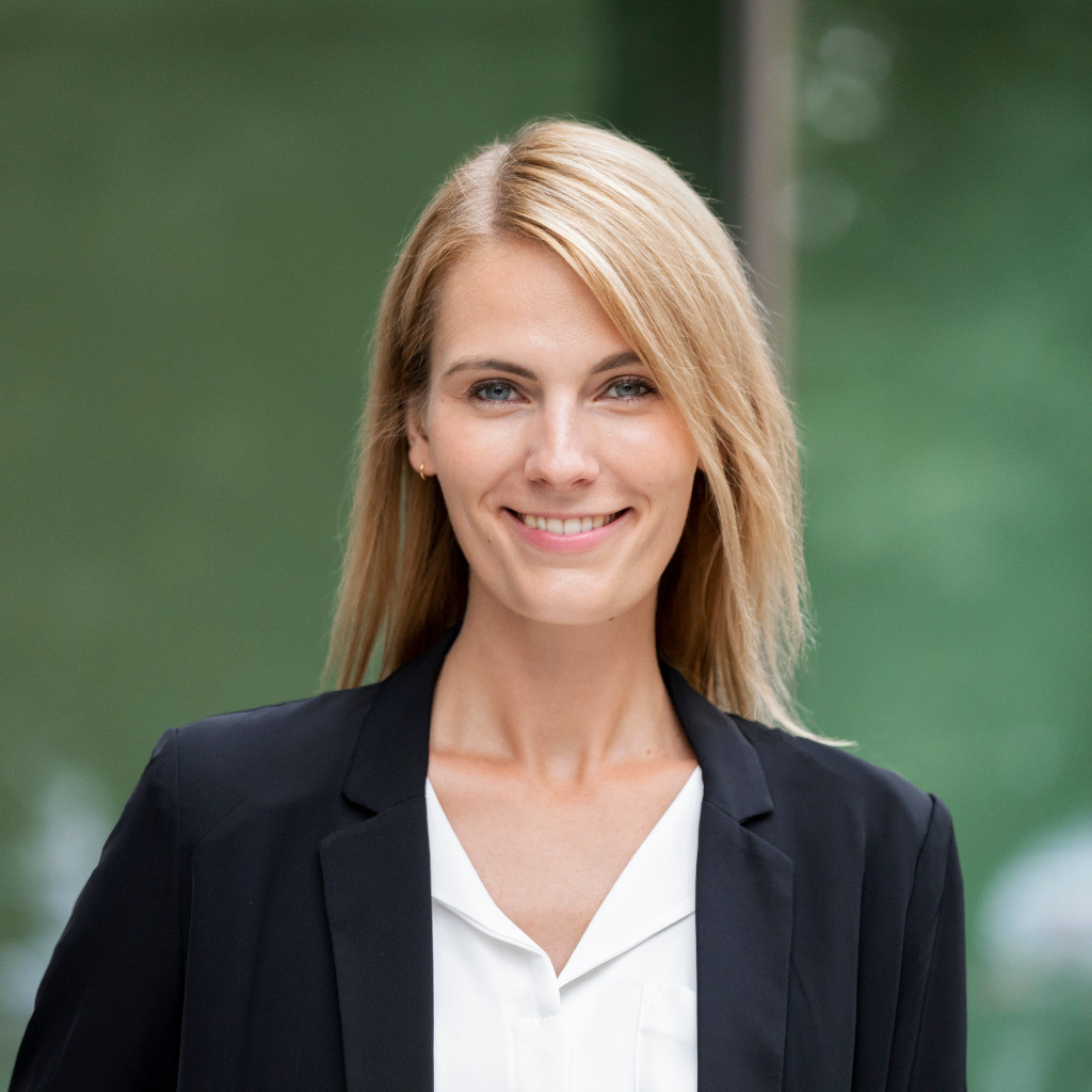 Tina Schröder's profile picture